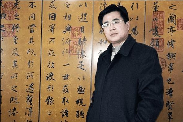王梦之书画暨羲皇故里文化艺术院藏品展将在秦州举办