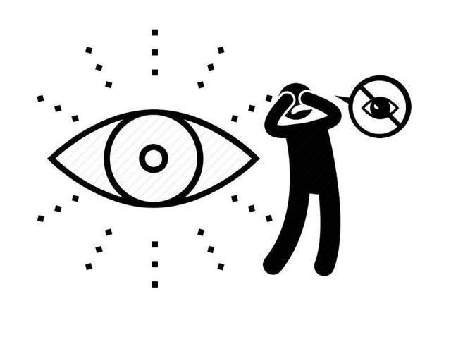 全球至少22亿人视力受损或失明:日常这件事,小心引发失明