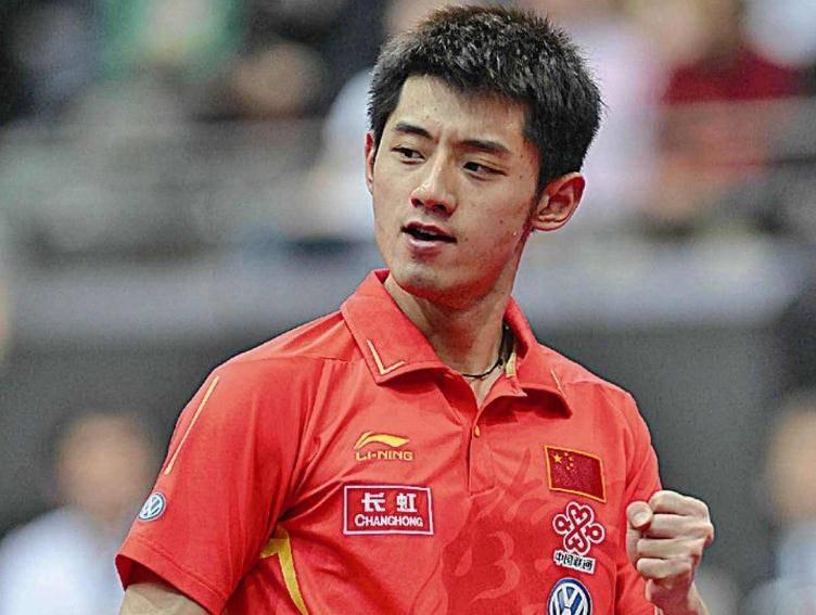 奥运会乒乓球男子冠军排行!这3人并列第一,唯独一人不是大满贯