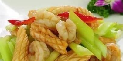 热天吃点清淡的 5道好菜 开胃助消化很好吃