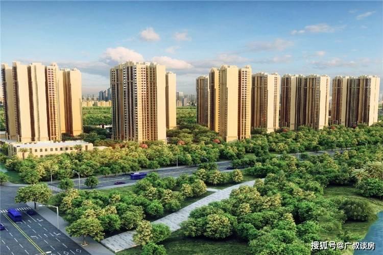 东莞楼市:这类楼盘要慎重 房价不会涨 还会绗缝