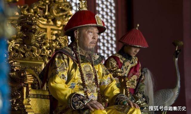 康熙活69岁,乾隆活89岁,道光活69岁,为什么只有咸丰只活31岁