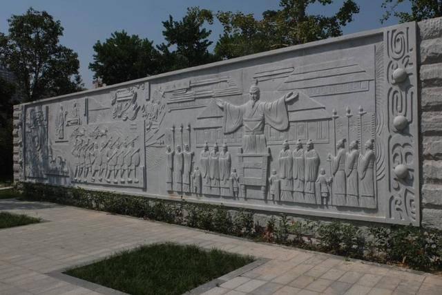 河南另一个免费公园 历史秘密远超秦始皇陵 被称