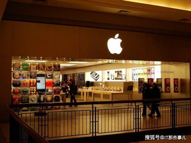 苹果和华为垄断高端手机市场 谁能打破垄断局面?