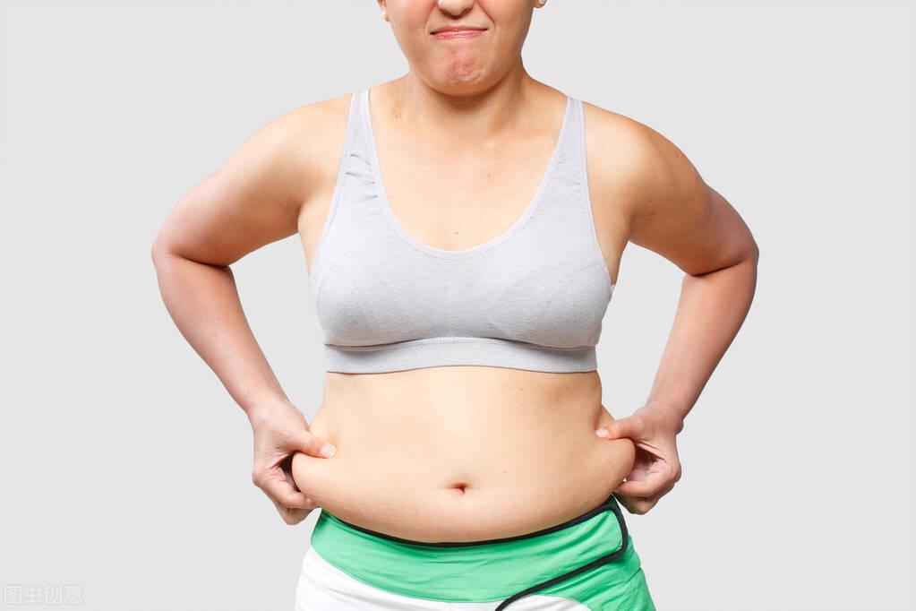 有肚腩的人,坚持3个减腹方法,让肚子慢慢恢复平坦!