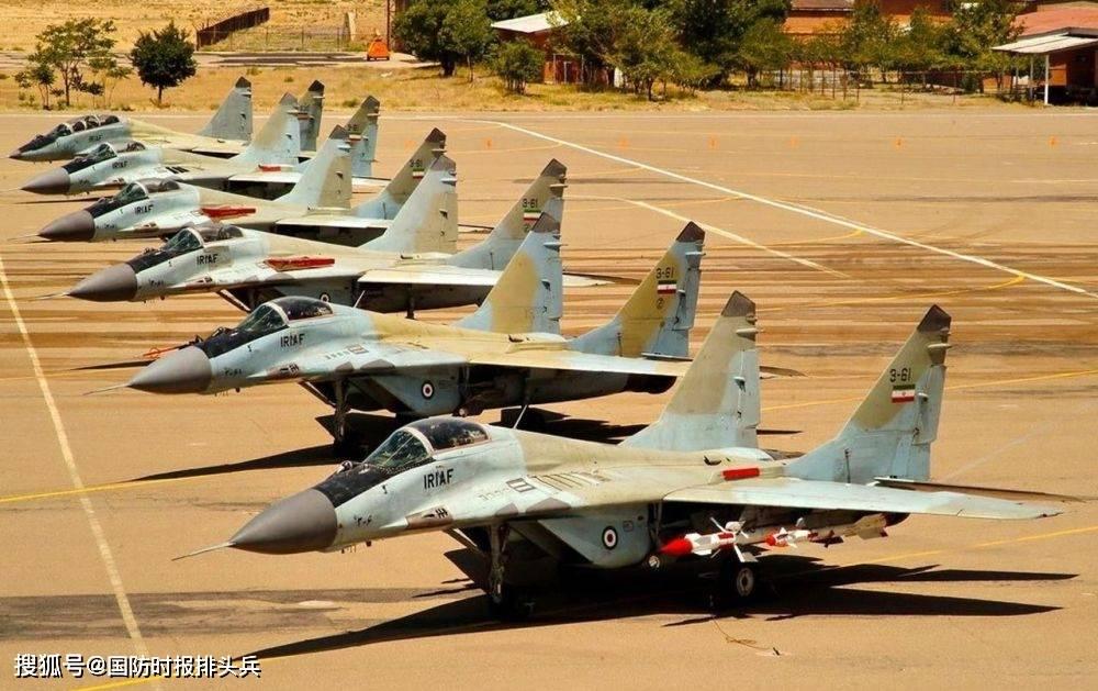 联合国对伊朗解除武器禁运,甜了俄罗斯,酸了美国