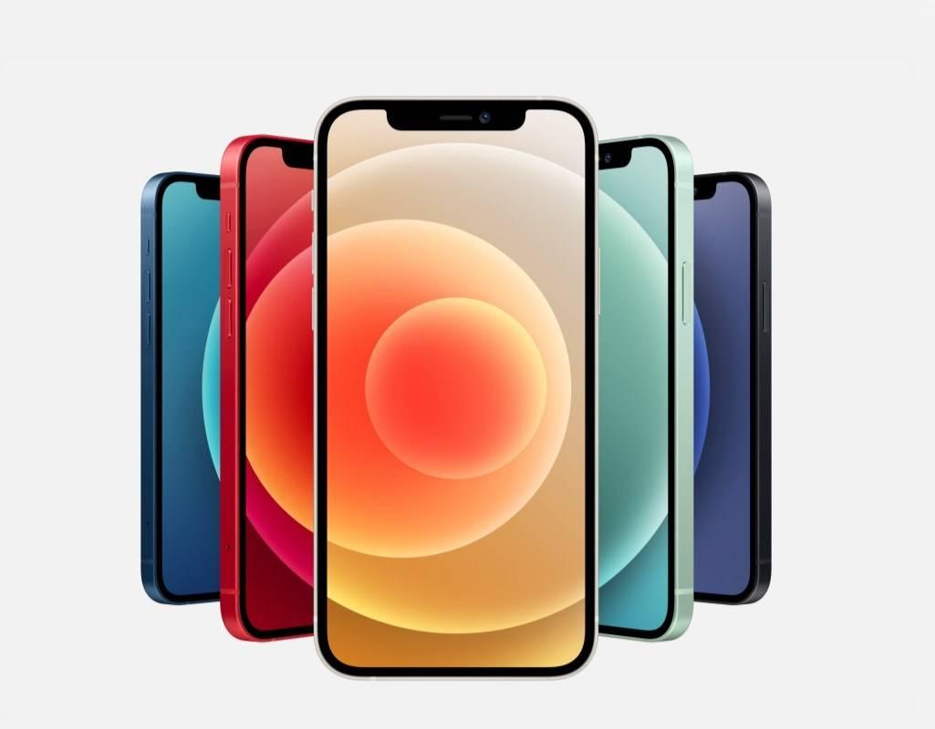 【国行 iPhone 12/Pro/Max 支持双 SIM 卡模式下使用 5G 网络】