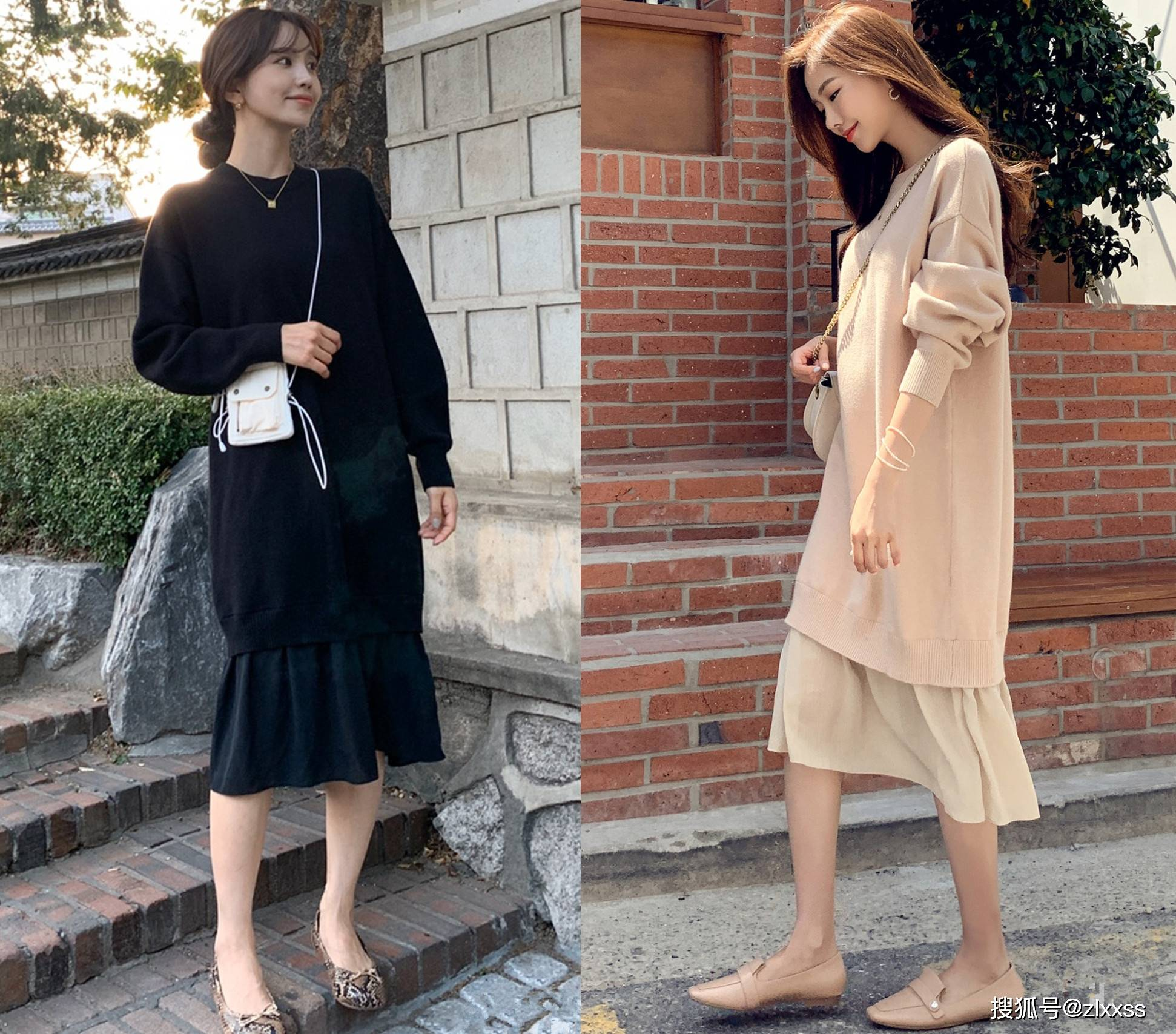 2020秋冬裙子最爱这5件:减龄且时尚、高级爆了!