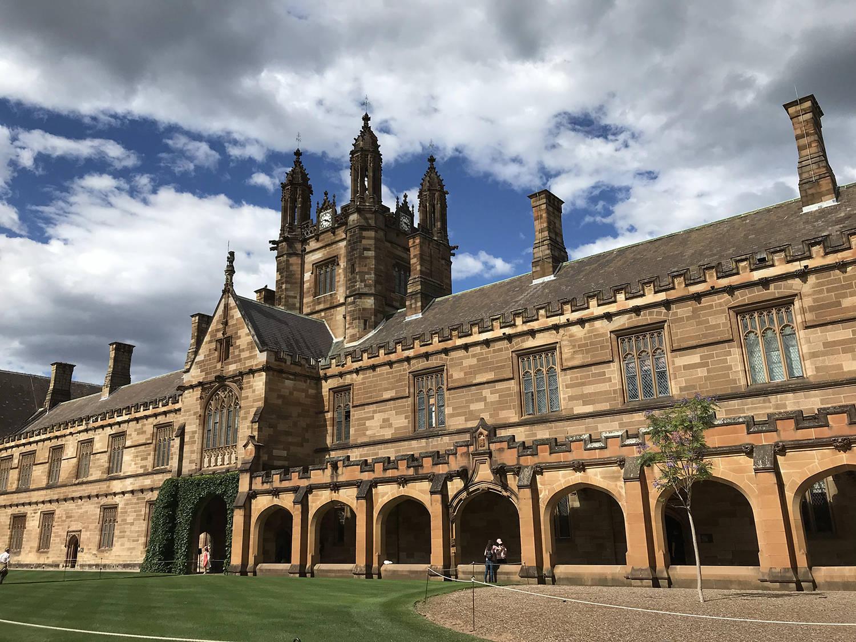 澳洲未来最有前途的专业几个专业?你选对了吗?