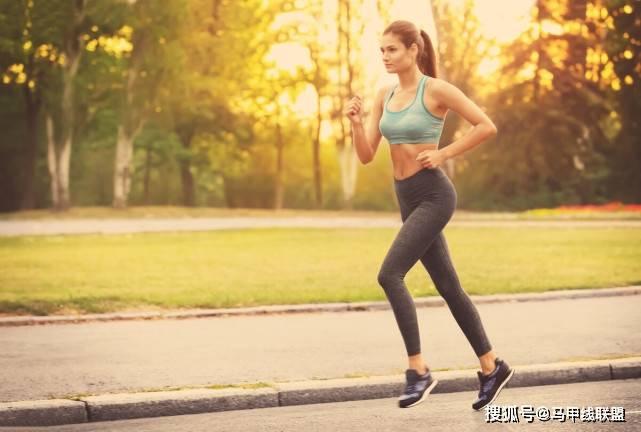 每天坚持跑步,3个月后,身体有什么明显的变化?
