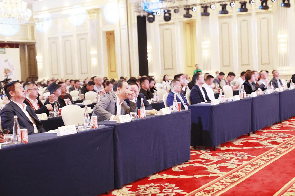 2020中国火锅产业大会在沪圆满收官——森态牛油引领火锅新风尚插图(1)