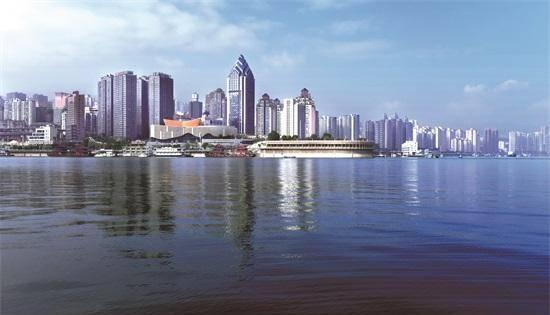 重庆这座115万人的非主城区正在崛起:有