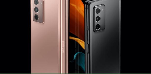 形态突破之外 三星Galaxy Z Fold2 5G的交互体验同样让人心动