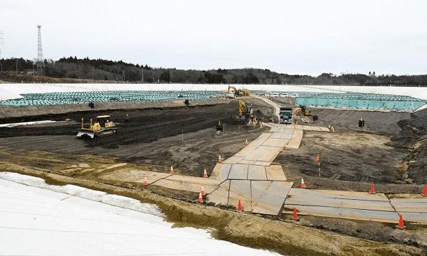 天天新增170吨!日本欲将123万吨核废水倒入太平