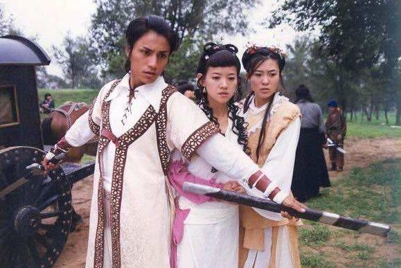 陈坤在《金粉世家》前参演的六部电视剧,有没有你看过的几部呢?