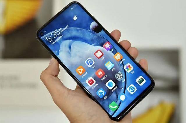原创            发布一年跌至1288元,麒麟810+4000mAh,浴霸四摄手机迎来退场期
