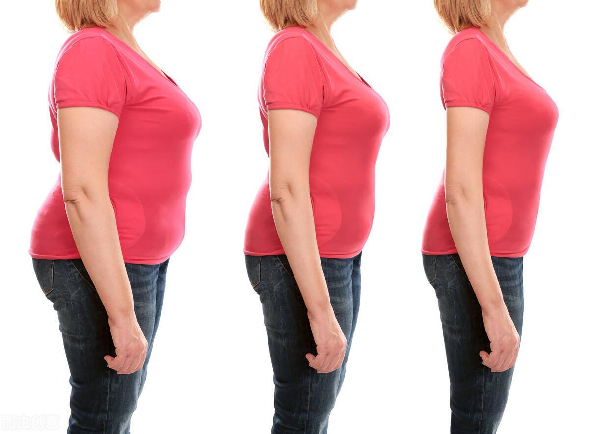 几个燃脂小技巧,促进体脂率下降,不知不觉瘦下来!