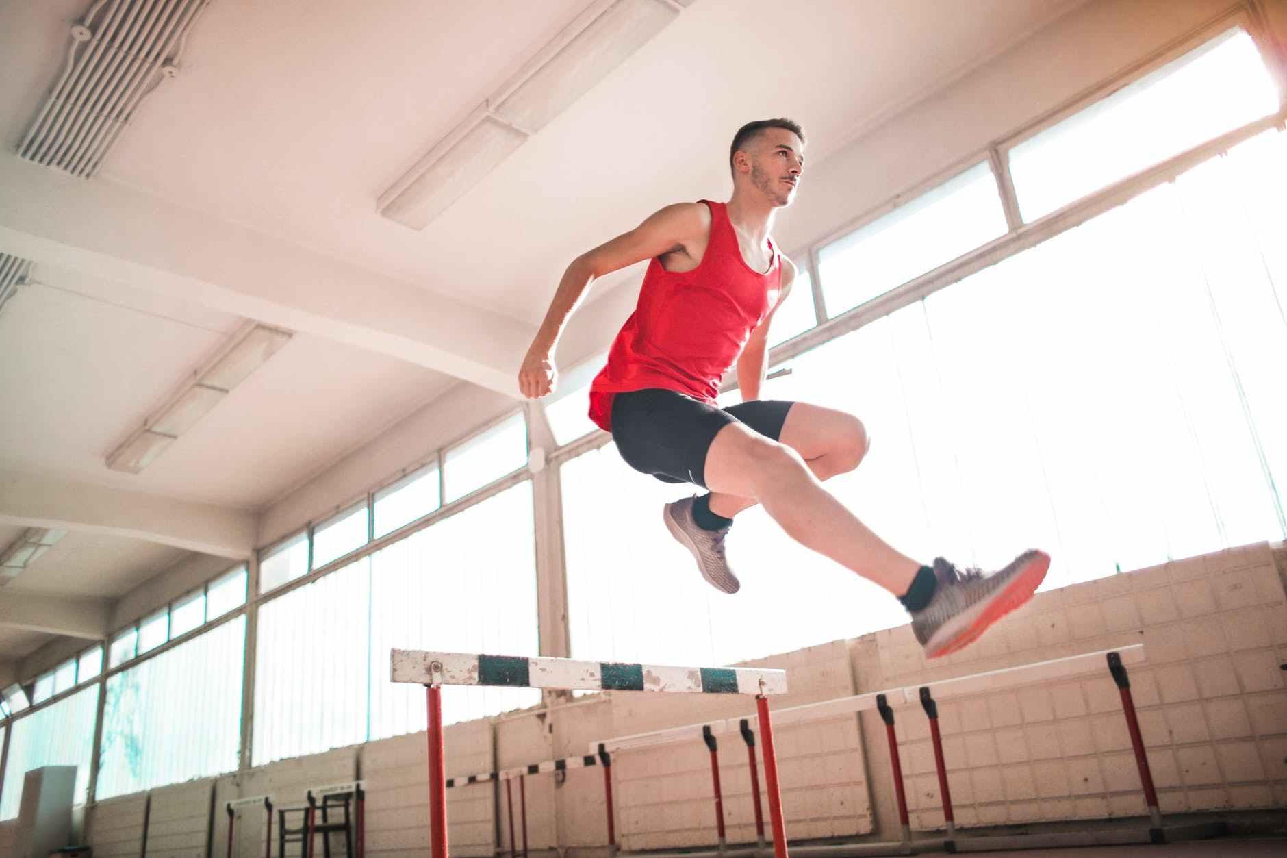 每周健身几次才能保持好身材?保持苗条3次,保住肌肉4次都嫌少
