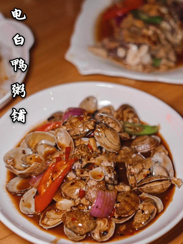 深圳特有的美食文化:城中村小店,没什么高大上的环境,但真好吃