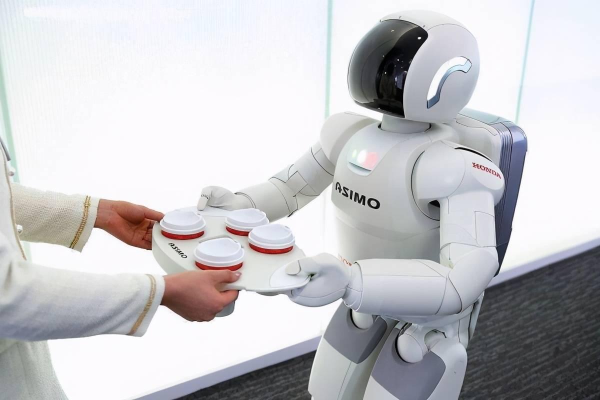 为什么说,机器人创业的机会在B端?