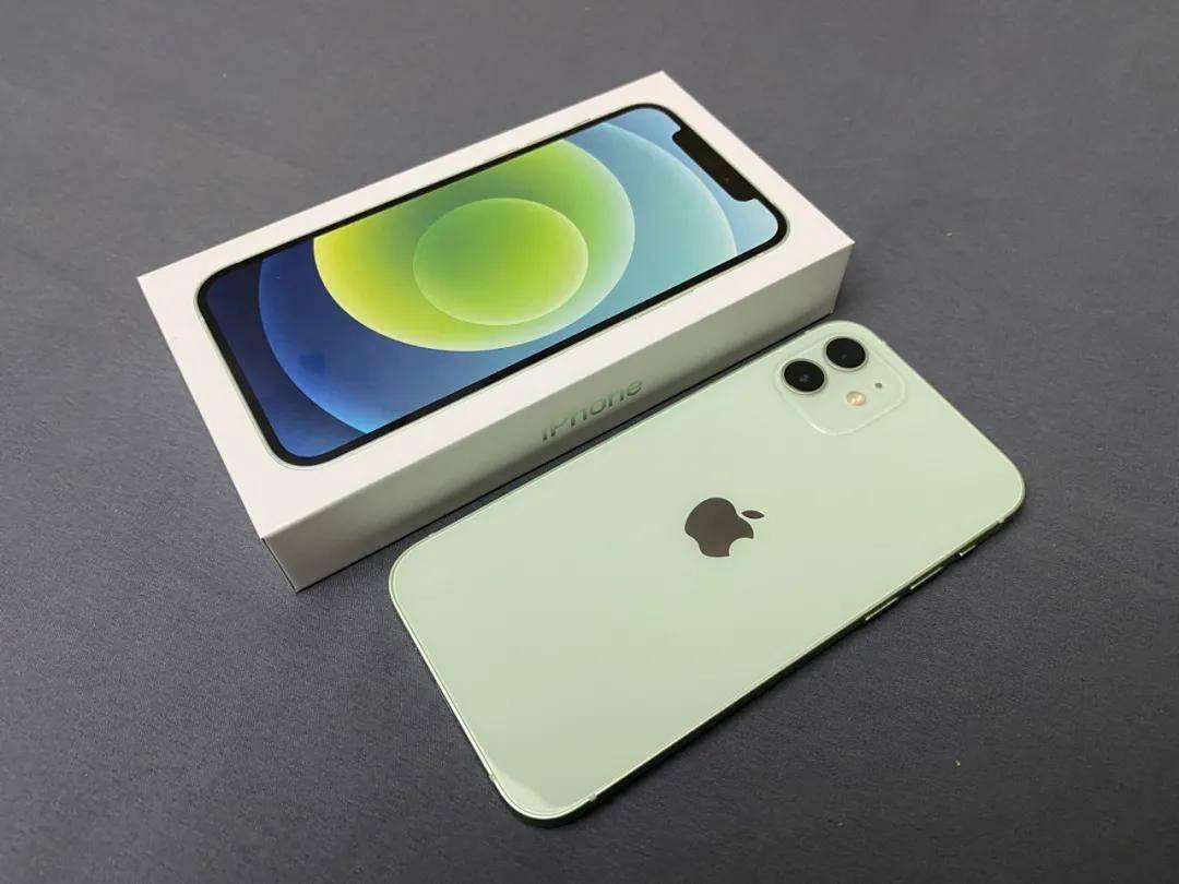 """原创            iPhone 12速描:今年的两大升级,它只占了""""一个半"""""""