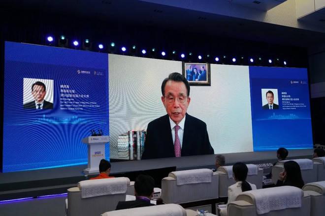 """2020金融街论坛年会""""金融科技与创新""""平行论坛嘉宾观点集萃"""