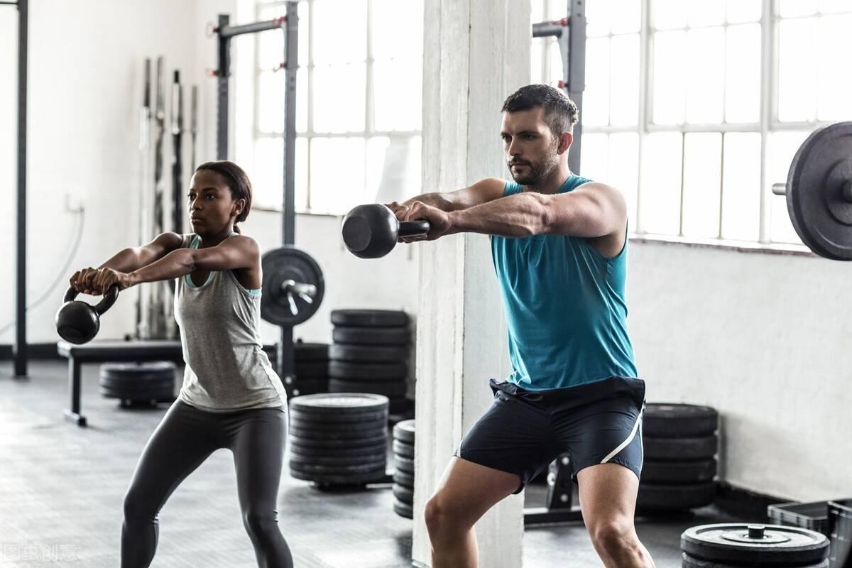 4个常见的健身雷区,会让你越练越伤身,你犯了几个?