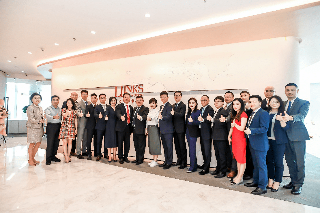 通力深圳开业,一体化精品律所的华南战略