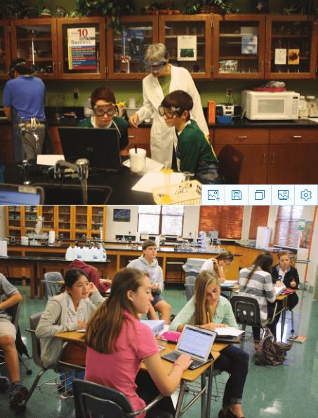 圣史蒂芬主教学校 Saint Stephen's Episcopal School(美国高中选校网)