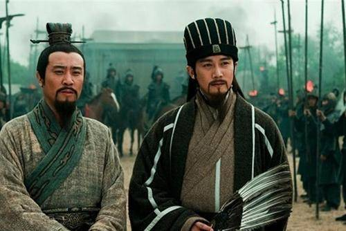 他是刘备和曹操都想得到的人,刘备三次拜访,才最终得以同意