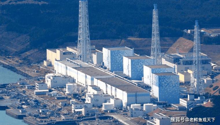 如果福岛百万吨核污水入海,害人害己!