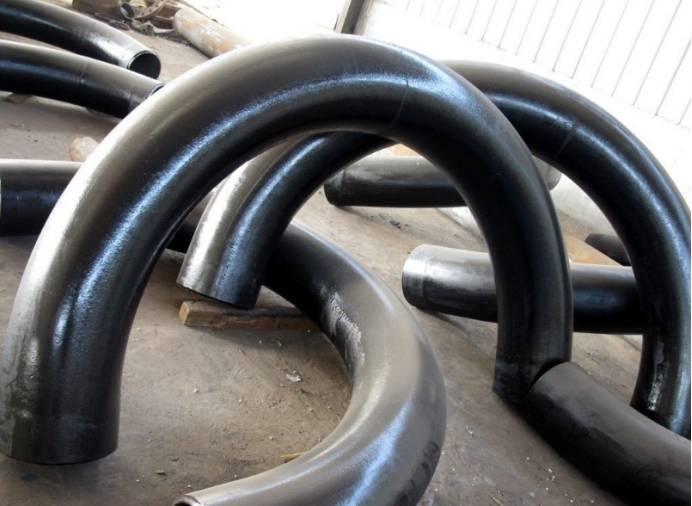成都弯管加工中对弧度的实际要求以及弯管的密实度检测