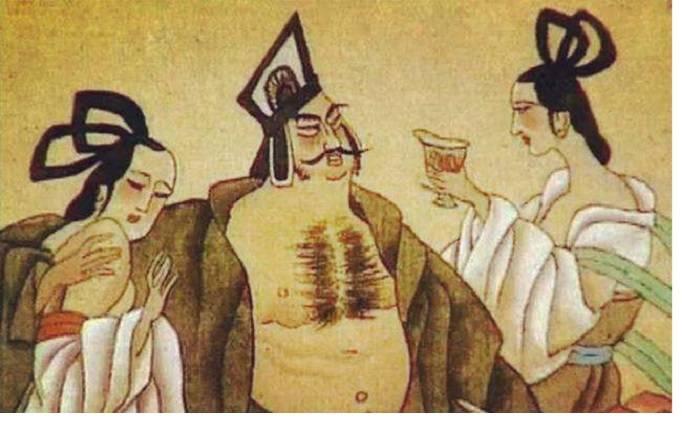 西周传奇:荒唐的厉王,忠诚的召公