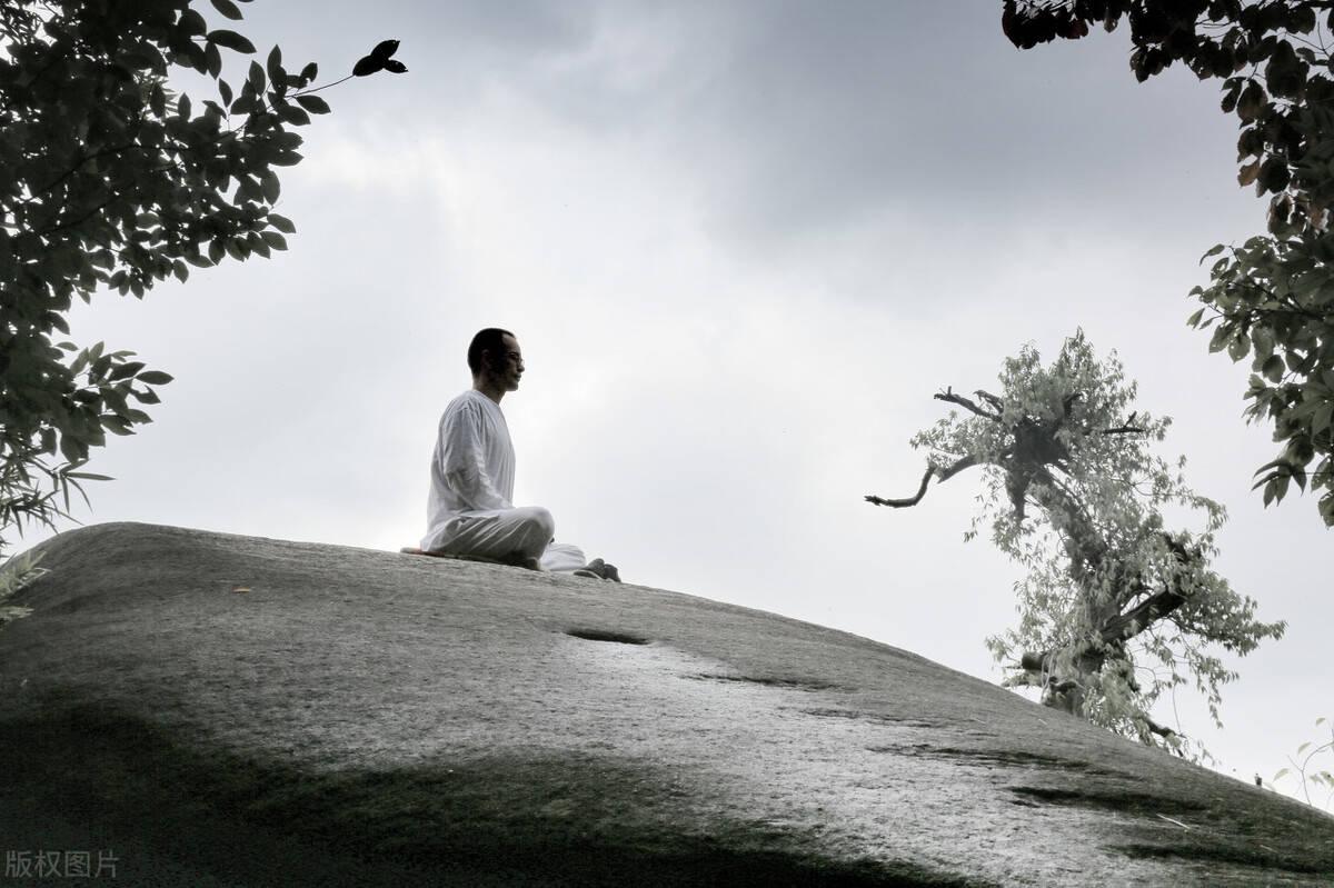 坐禅和外界环境有关系吗?
