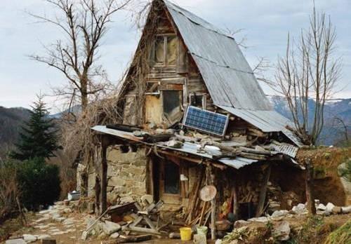 有50万存款但没房子,有100万的房子但没有存款,谁更幸福?