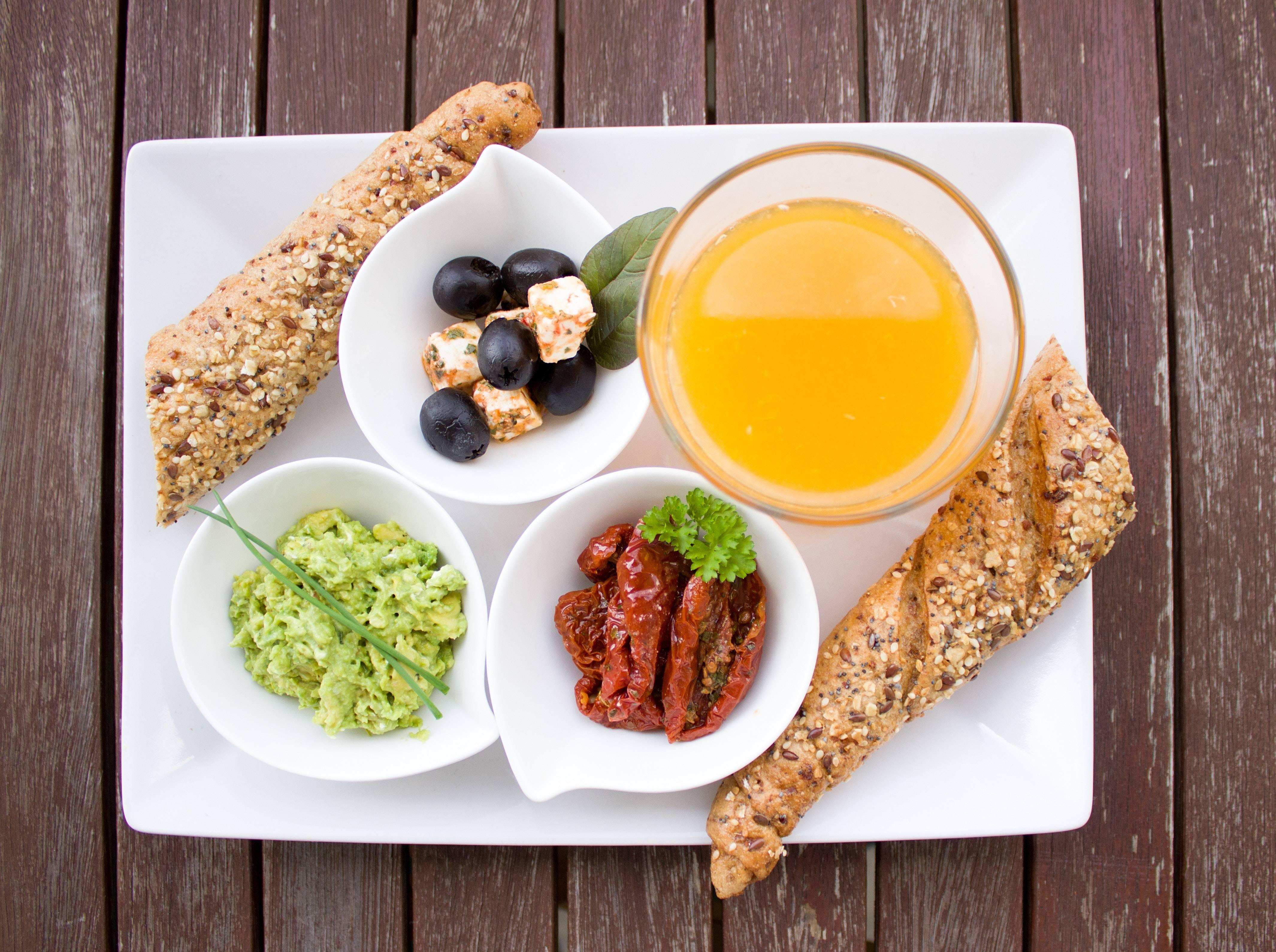 早晨不吃早餐五种病