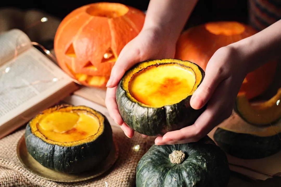 原味秋冬蛋是完美的吃法。它们又甜又甜,温暖你的胃和手!