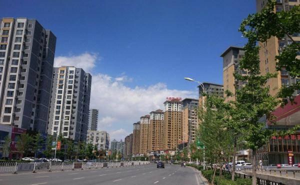 """鞍山市gdp_鞍山最具""""潜力""""的县城,GDP高达129亿,未来""""立市""""不是梦"""