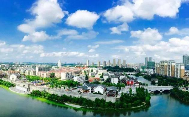 2021滁州市人口 经济总量_滁州市地图