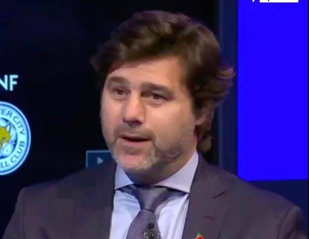 原创             波切蒂诺暗示曼联需做痛苦改变!索帅若下课,曼联巨头首选他接班