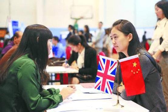 原创             英国留学:疫情严重走不走?回国就业难不难?