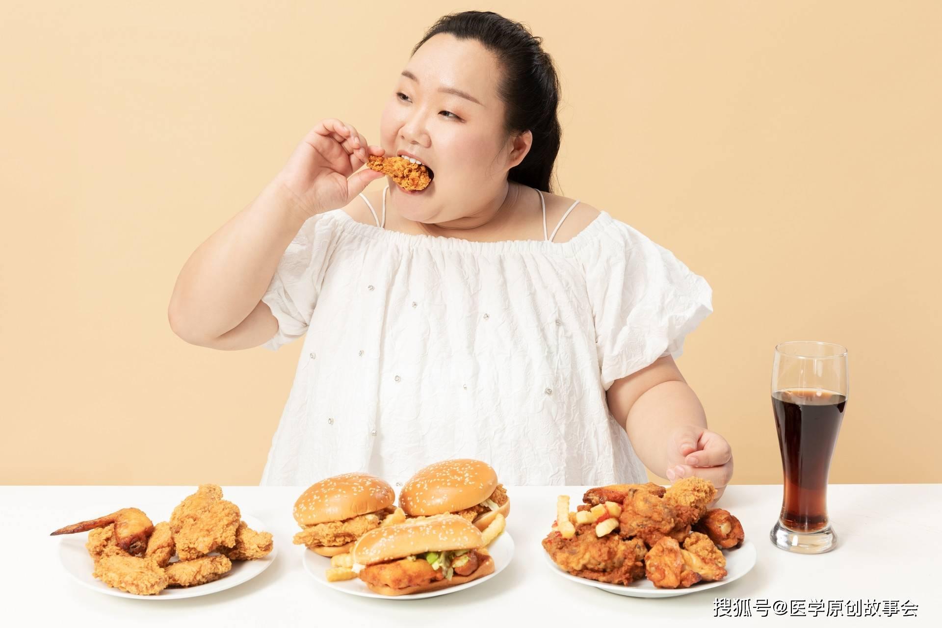 体检发现尿酸升高,三种食物一定要戒掉,痛风离你仅一步之遥