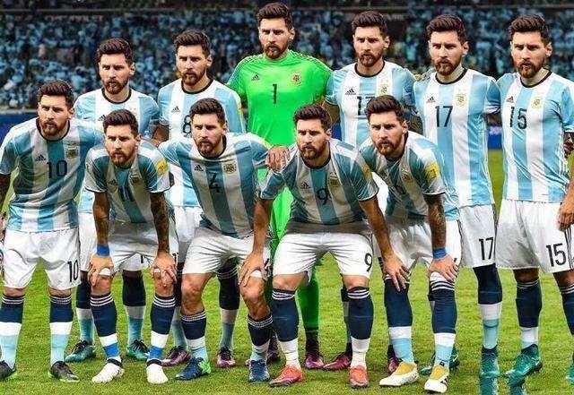 阿根廷队公布11月份两场世界杯预选赛25人名单,迪马利亚重新入选!