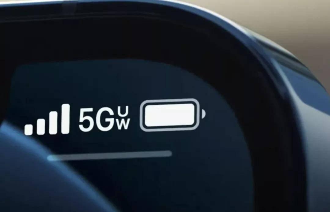 iPhone12 信号牛X,但国行 5G 被阉割了?