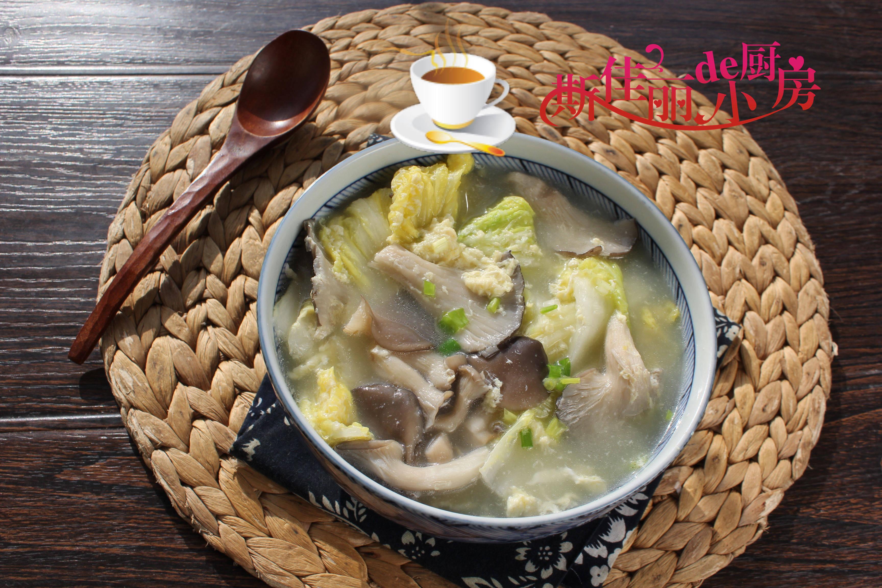 秋冬季节,这汤我三天两头煮一锅,成本才几块钱,低脂清燥润肠胃