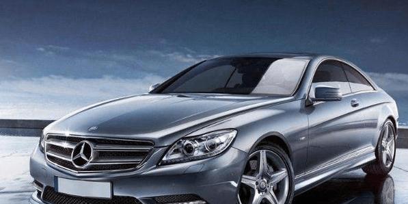 原来的奔驰司机不一定有钱,但只要开这三辆车,肯定不是有钱就是贵!