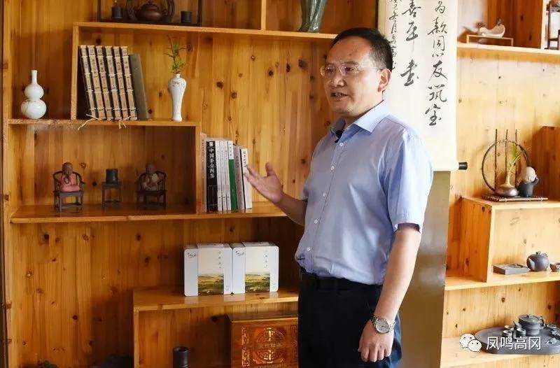 自称卖县贼的贵州县委书记,即将在全国范畴内受到表扬