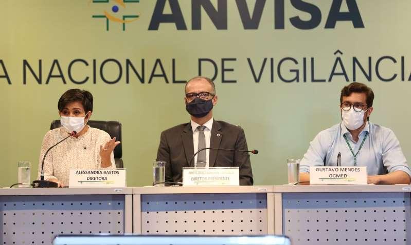 搜狐医药 | 巴西卫生部:严重不良事件与科兴疫苗无关,建议恢复疫苗测试