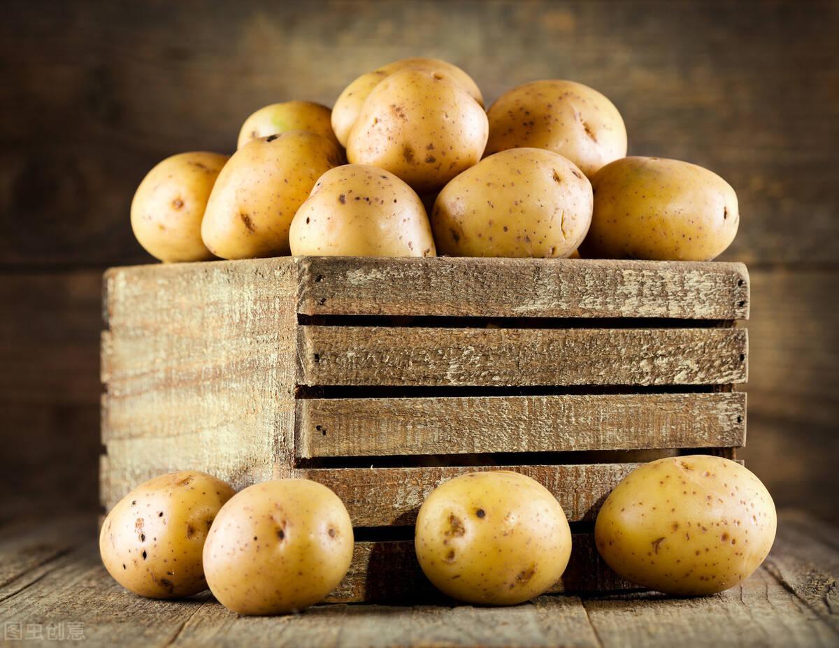 """多吃蔬菜能减肥吗?警惕一些高碳水的""""伪蔬菜"""",小心越吃越肥!"""