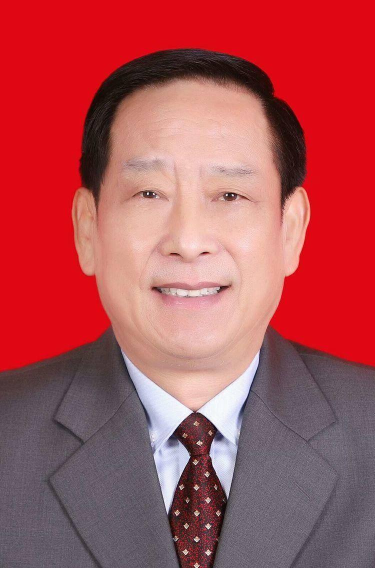 中国书法家协会会员–-实力派书法家周首林